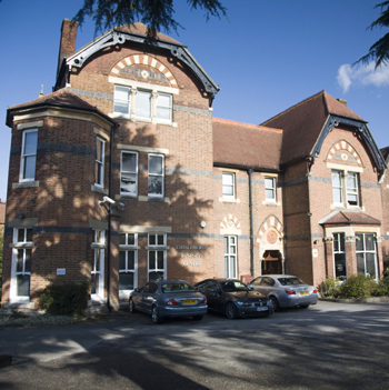 Office space in The Chislehurst Business Centre, 1 Bromley Lane